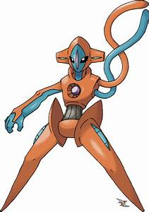 deoxys-normal-form Images - Frompo - 1