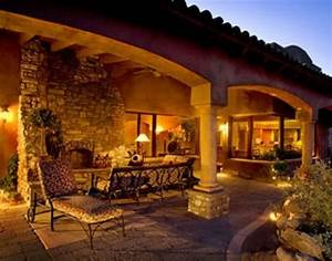 Tuscan home interior design ideas architecture pinterest for Tuscan home design ideas
