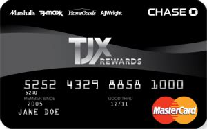 The synchrony bank privacy policy governs the use of the tjx rewards® credit card. TJ Maxx Credit Card Apply - InformerBox