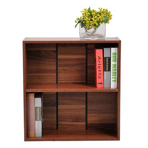 bamboo 5 shelf bookcase bookshelf glamorous dark wood bookshelf barn wood