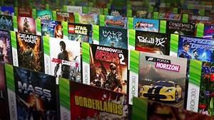 Nouveauté Jeux Xbox One : r trocompatiblit xbox one 3 nouveaux jeux rejoignent le ~ Melissatoandfro.com Idées de Décoration