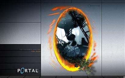 1080p Wallpapers Funny Portal Wallpapersafari
