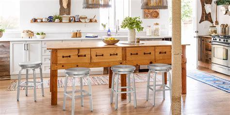 50+ Best Kitchen Island Ideas  Stylish Designs For
