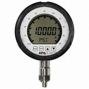Browse Our Selection Of Digital Pressure Gauges