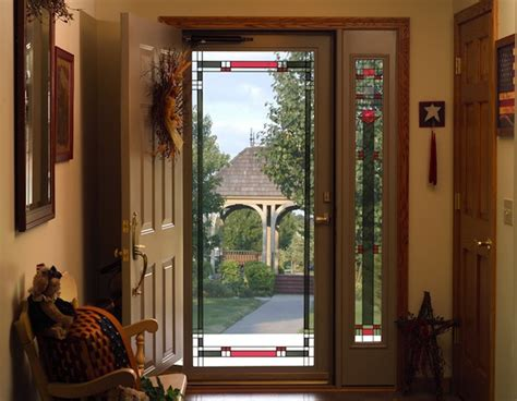 provia storm doors  storm doors  atlanta ga