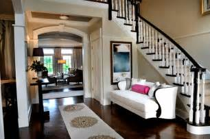 Simple House Foyer Design Placement by Foyer Traditional Entry New York By A