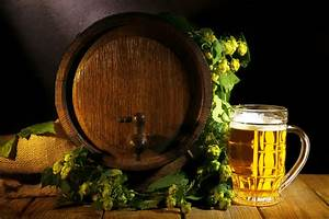 Top Five Largest Beer Brewing Companies in the World