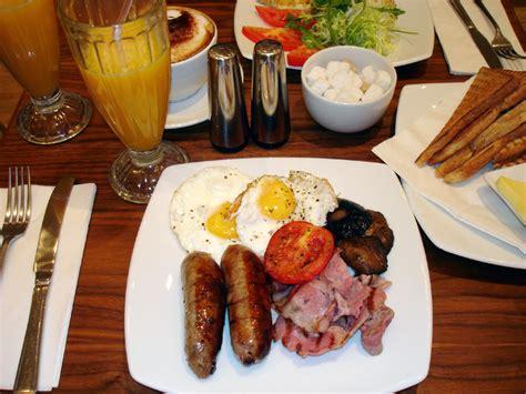 cuisine anglaise traditionnelle plats de la cuisine anglaise en photos angleterre