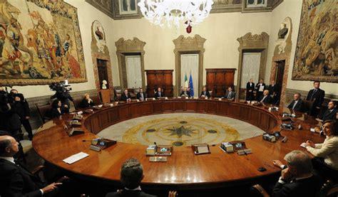 Decreto Consiglio Dei Ministri by Taormina Oggi Consiglio Dei Ministri Sul G7 Blogtaormina