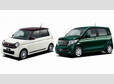 Honda NWGN vs Honda N One A Brief Comparison PakWheels