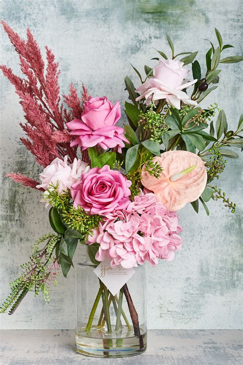 penny buy real touch artificial flowers
