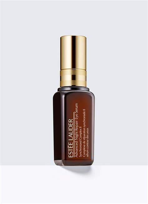 Advanced Night Repair Eye Serum | Estée Lauder Official Site
