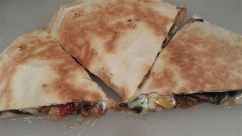 Garden Quesadilla by Garden Vegetable Quesadilla A Food Lover S Delight