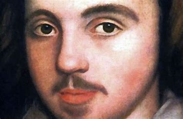 Image result for images christopher marlowe