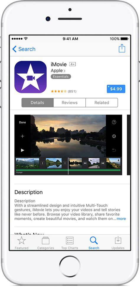 how to use iphone apps on mac use the app store on your ios devices apple tv or