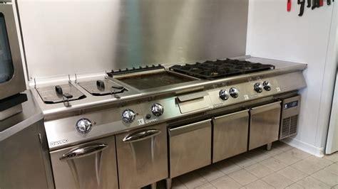 cuisines professionnelles aménagement cuisine professionnelle photos