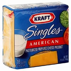 Kraft Singles Coupon