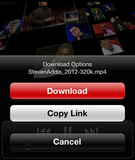 downloader iphone any web on iphone with vdownload app
