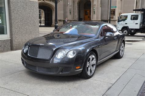 2010 Bentley Continental Gt Stock # 66193 For Sale Near