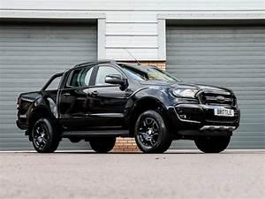 Ford Ranger Black Edition Kaufen : ranger black edition 2 2 tdci automatic double cab pick up ~ Jslefanu.com Haus und Dekorationen