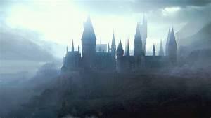 Hogwarts Wallpapers WallpaperSafari