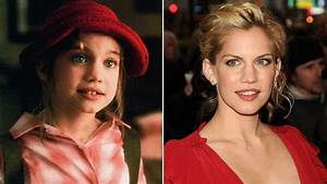 Anna Chlumsky's All Grown Up: From 'My Girl' to HBO's 'Veep'