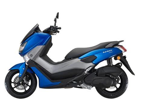 Yamaha Nmax 2018 Thailand by Yamaha Nmax 2018 Blue Metalik 3 187 Bmspeed7