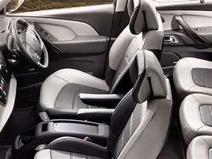 Citroën Grand C4 Spacetourer : citroen grand c4 spacetourer 1 5 bluehdi 130 touch edition 7 seat car leasing nationwide ~ Medecine-chirurgie-esthetiques.com Avis de Voitures