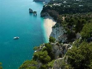 Zuid-Italie ron... Mooiste Plekken Italie
