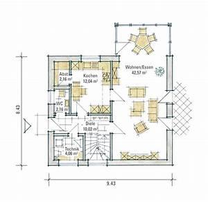 Günstig Haus Bauen : g nstig bauen lerchenberg ein fertighaus von gussek haus ~ Sanjose-hotels-ca.com Haus und Dekorationen