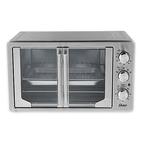 Oster® French Door Oven with Convection   www