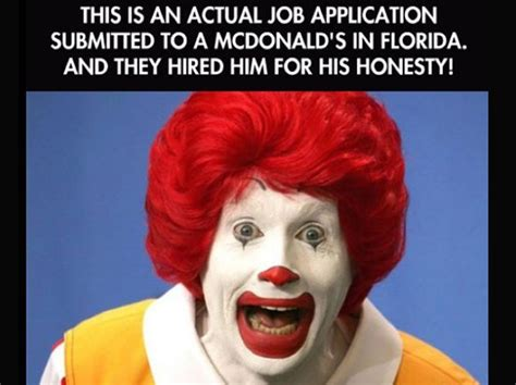 Funny Ronald Mcdonald Memes - mcdonald s 50 mindblowing facts about the fast food chain