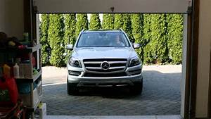 Garage Mercedes 95 : garage door opener mercedes benz usa owners support youtube ~ Gottalentnigeria.com Avis de Voitures