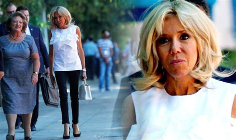 brigitte macron bikini brigitte macron bikini pictures to pin on pinterest