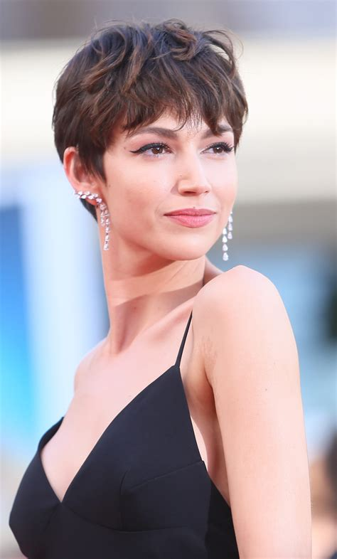 I will probably never color my hair again but included a few with blonde color for others who may feel differently. 50+ Latest Short Hairstyles for Women for 2021   Haircut ...