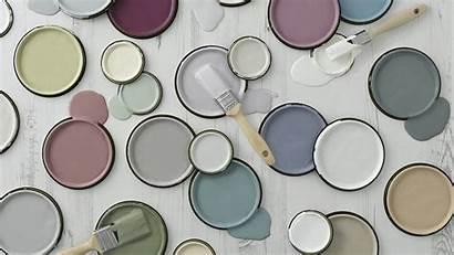Crown Paint Samples Period Paints