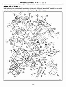 Hyundai Getz Body Service And Repair Manual - Zofti
