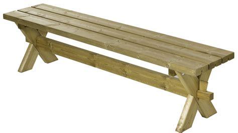banc de cuisine en bois banc jardin bois accueil design et mobilier