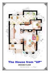 harmonious up house blueprints maison la haut up tuxboard