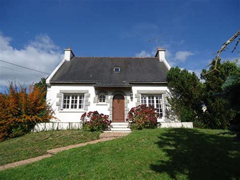 maison a vendre tregastel immobilier malguenac a vendre vente acheter ach maison malguenac 56300