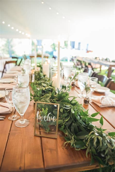 Boho Meets Glam At This Backyard Woodland Wedding