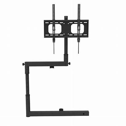 Tv Mount Tailgate Flat Screen Helios Stands