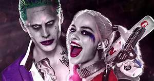 Suicid Squad Joker : suicide squad prequel comic tells joker harley 39 s backstory ~ Medecine-chirurgie-esthetiques.com Avis de Voitures