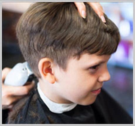 coupe de cheveux ado garcon