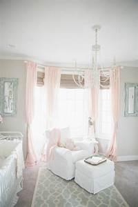Kinderzimmer Baby Mädchen : die 25 besten ideen zu babyzimer m dchen auf pinterest zimmer f r kleine m dchen babyzimmer ~ Sanjose-hotels-ca.com Haus und Dekorationen