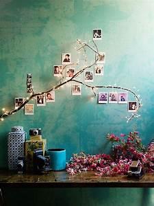 Lichterkette Im Zimmer : die besten 25 fotos aufh ngen ideen auf pinterest bilder auf zeichenfolge foto kunst studio ~ Markanthonyermac.com Haus und Dekorationen