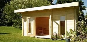 bureau dans le jardin un espace de travail optimise With wonderful photo jardin avec palmier 16 habitable