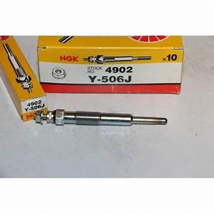 Bougie Clio 2 : 4 bougies de pr chauffage renault clio ii 1 9d kangoo 1 9d vintage garage ~ Medecine-chirurgie-esthetiques.com Avis de Voitures