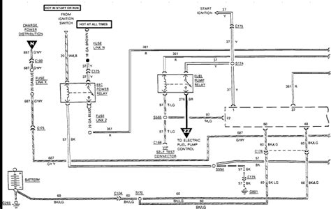 Please Tell How Can Find Free Eec Wiring Diagram