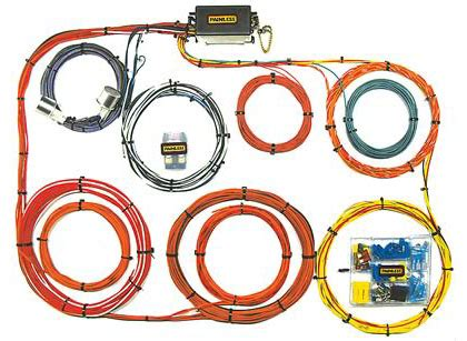Painles Wiring Harnes Volvo by Painless 10127 835 95 With Free Shipping At Andy S